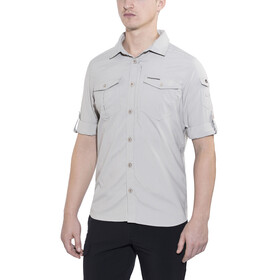 Craghoppers NosiLife Adventure - T-shirt manches longues Homme - beige